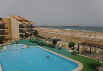 Apartment in Cape Verde, Boa Vista