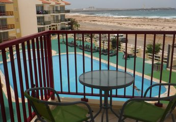 Apartment in Boa Vista Island