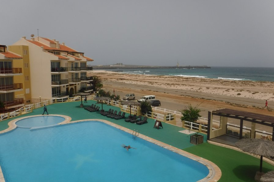 Apartment in Cape Verde, Boa Vista