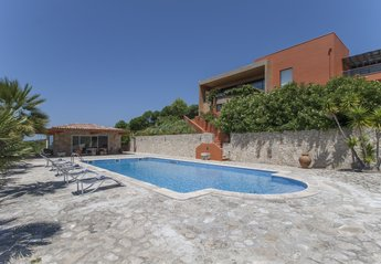6 bedroom Villa for rent in Alcabideche
