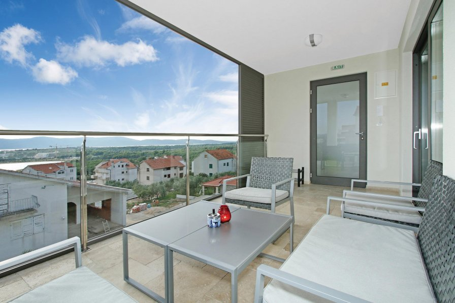 Apartment in Croatia, Šibenik