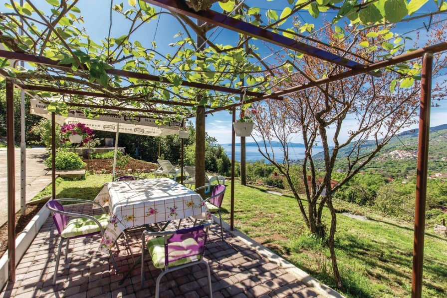 Apartment in Croatia, Veprinac