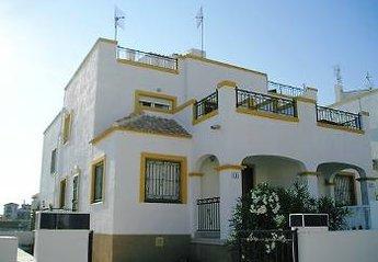 Villa in Spain, San Fulgencio: Picture 1