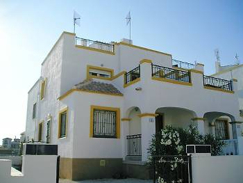 Villa in Spain, San Fulgencio: Picture 1
