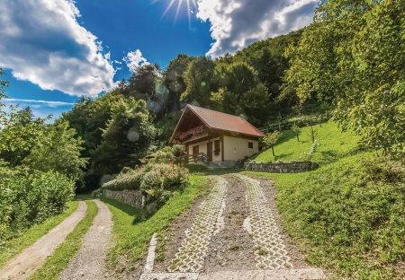Villa in Zapeć, Croatia