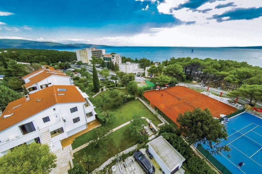 Apartment in Croatia, Krk