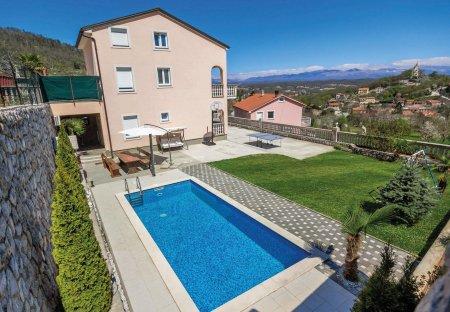Villa in Rukavac, Croatia