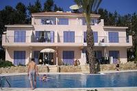 Villa in Cyprus, Universal: Welcome to Paradise Villa - 3 bed poolside villa