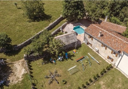 Villa in Matijaši, Croatia