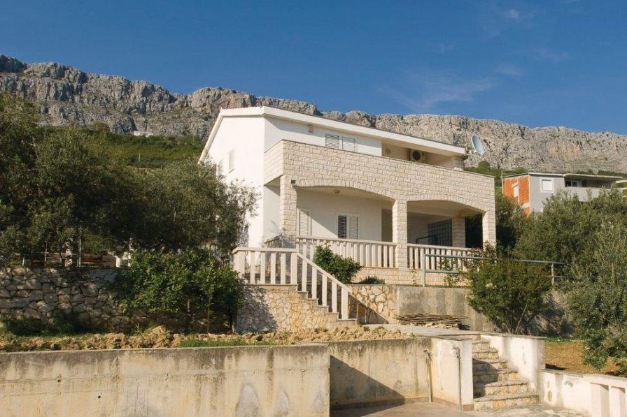 Villa in Croatia, Jesenice: OLYMPUS DIGITAL CAMERA
