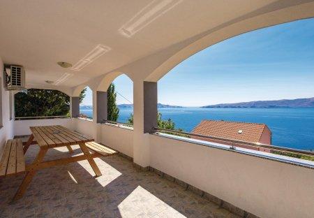 Apartment in Pijavica, Croatia