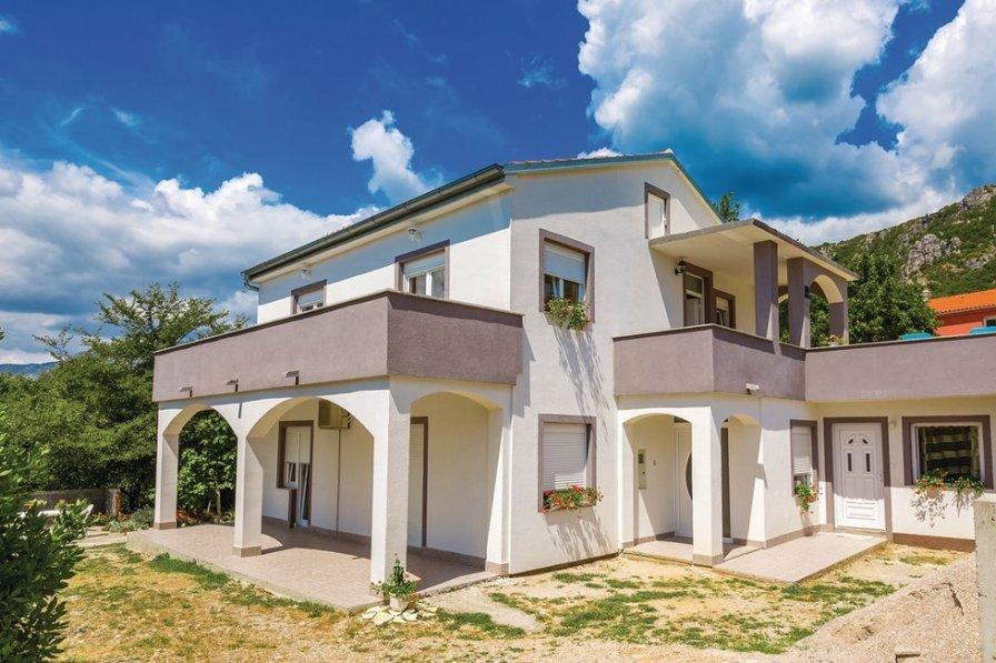 Apartment in Croatia, Grižane-Belgrad