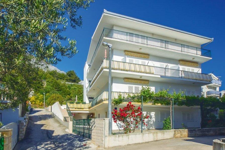 Studio apartment in Croatia, Omiš: OLYMPUS DIGITAL CAMERA