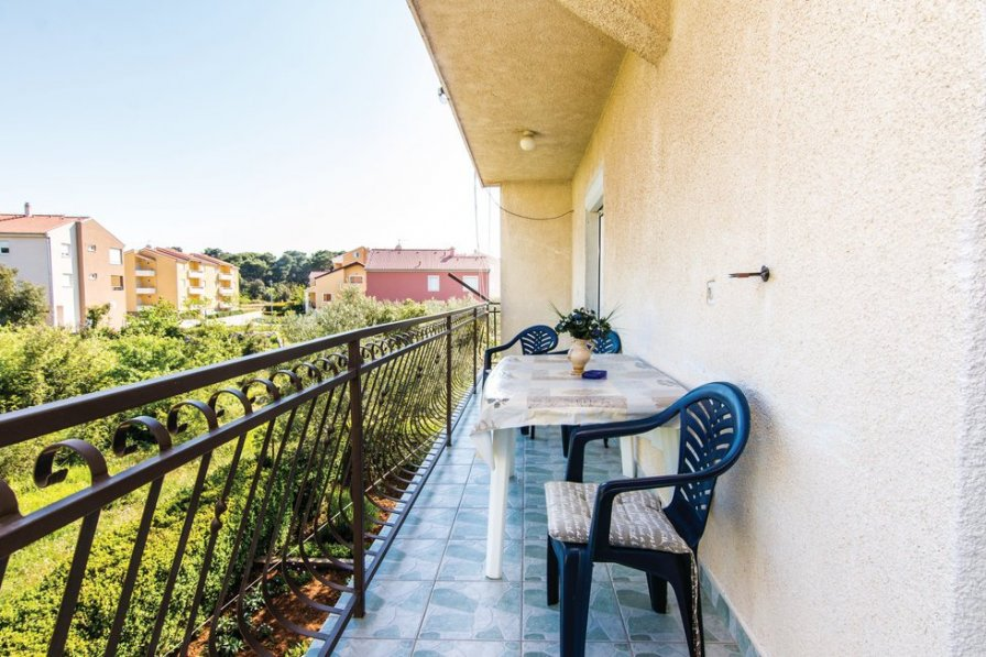 Apartment in Croatia, Biograd na Moru