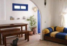 Chez Rebecca, Essaouira, Morocco