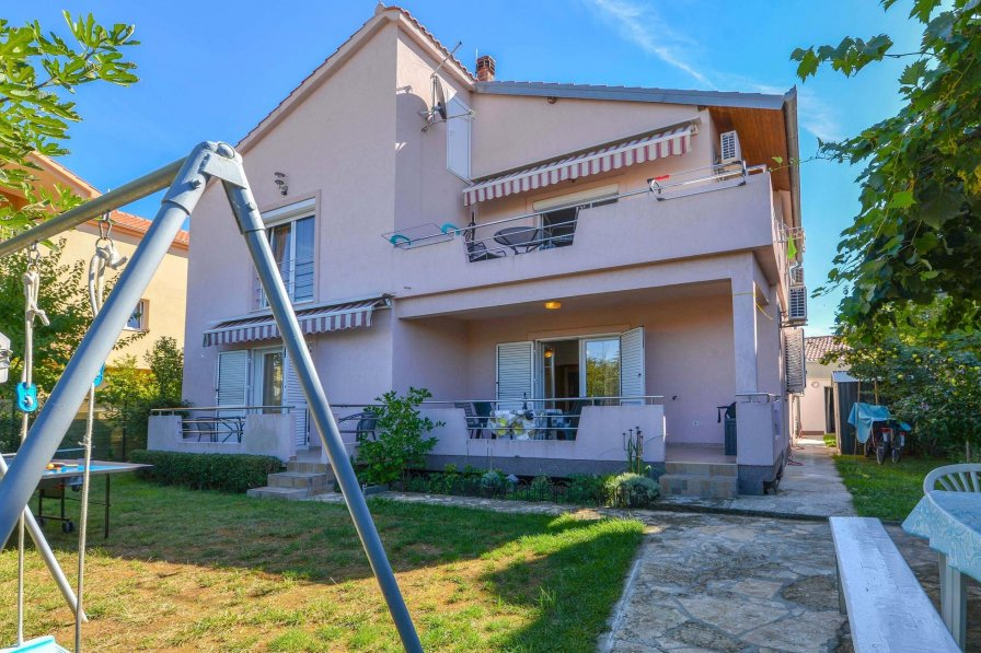 Apartment in Croatia, Zadar