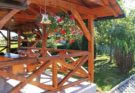 Villa in Pribanjci, Croatia