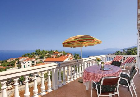 Apartment in Prigradica, Croatia