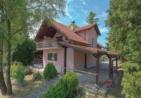Villa in Tuheljske Toplice, Croatia