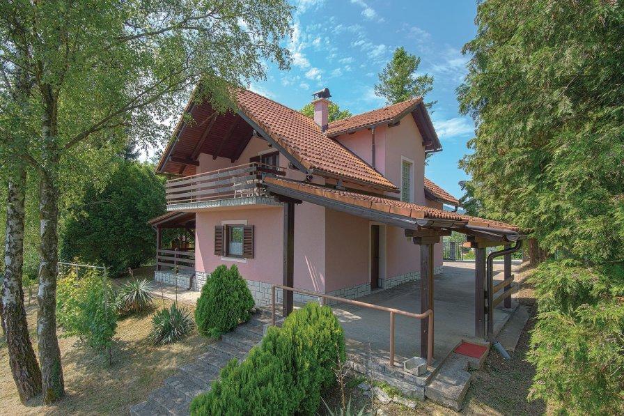 Villa in Croatia, Tuheljske Toplice