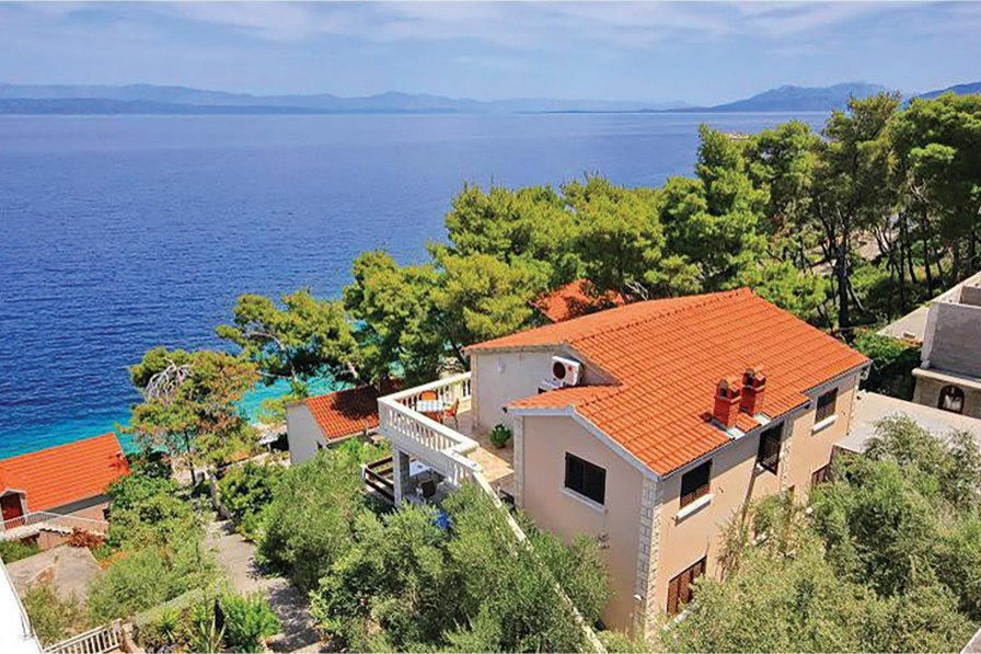 Apartment in Croatia, Prigradica