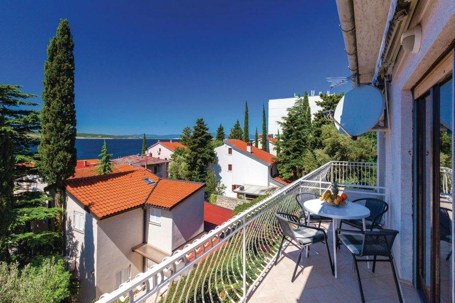 Apartment in Croatia, Selce