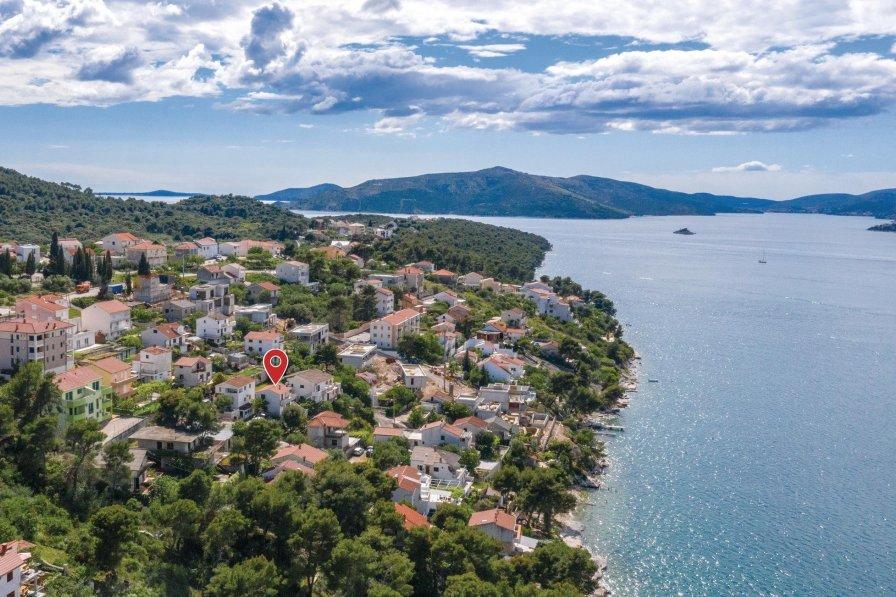 Apartment in Croatia, Okrug Donji: OLYMPUS DIGITAL CAMERA