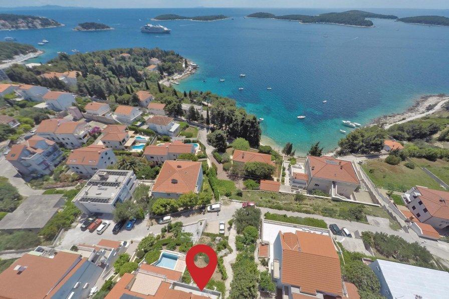 Apartment in Croatia, Hvar