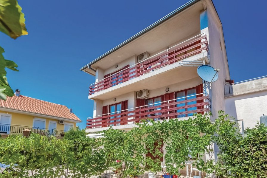 Apartment in Croatia, Crikvenica