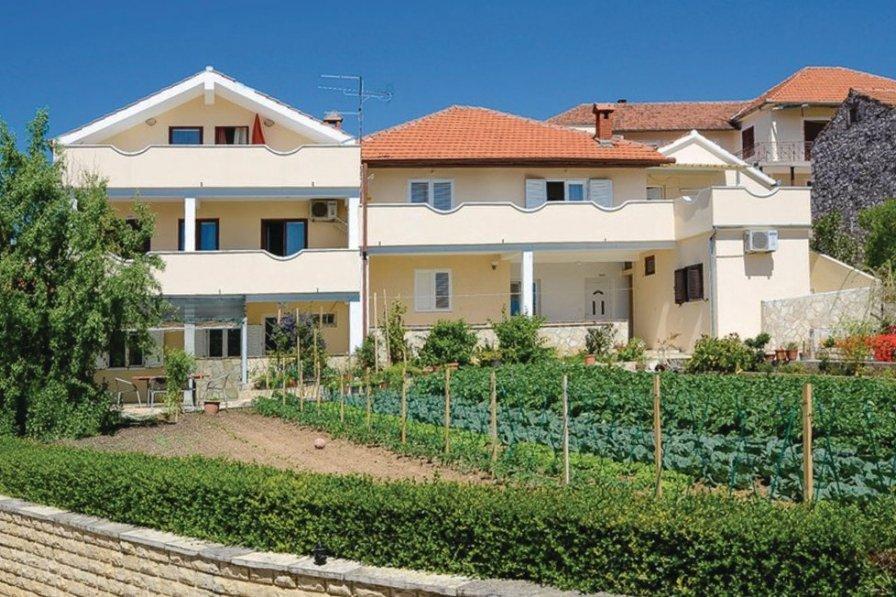 Apartment in Croatia, Sveti Filip i Jakov