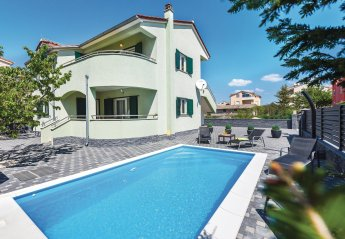 3 bedroom Apartment for rent in Vodice