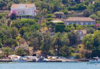 Apartment in Croatia, Koločep Island