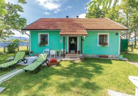 Villa in Janja Gora, Croatia