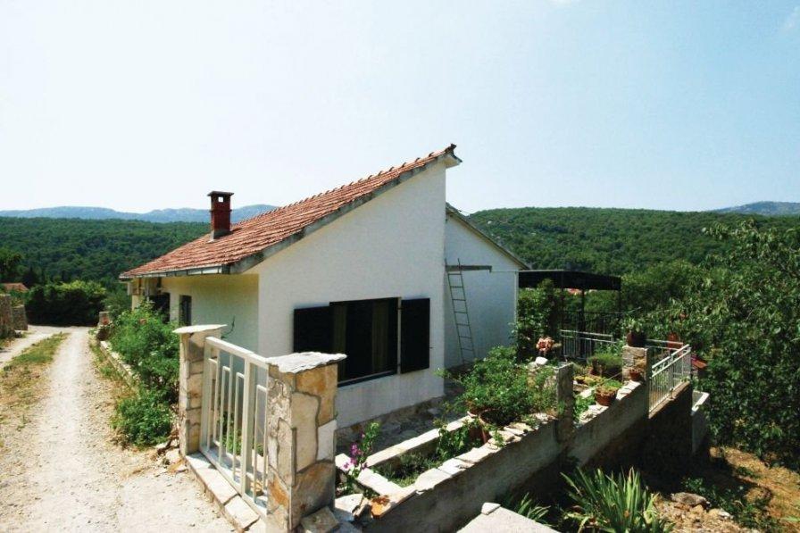 Villa in Croatia, Dol (Hvar)