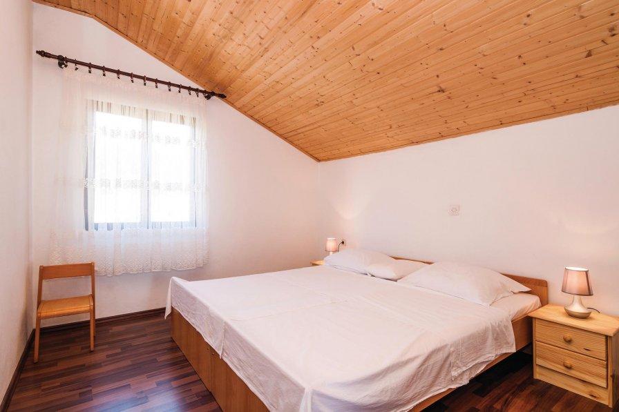 Apartment in Croatia, Rovanjska
