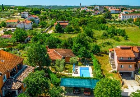 Villa in Sveti Lovreč Pazenatički, Croatia