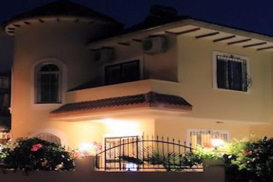 Owners abroad Villa Papatya