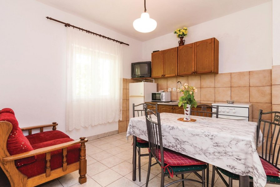 Apartment in Croatia, Rovanjska