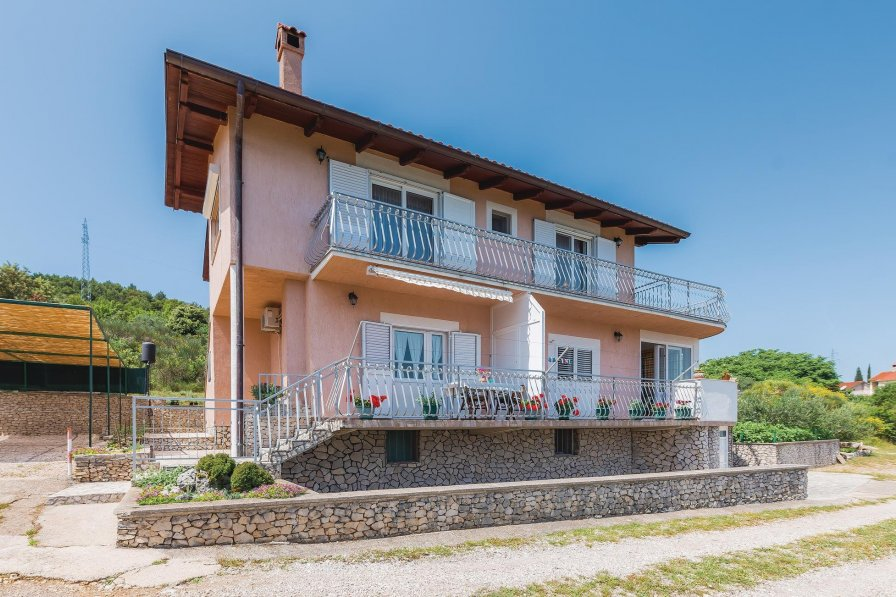 Apartment in Croatia, Raslina