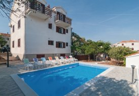 Apartment in Supetar, Croatia