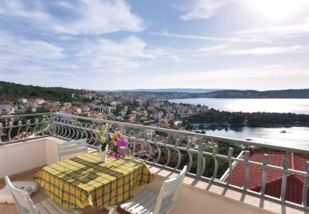 Apartment in Trogir, Croatia