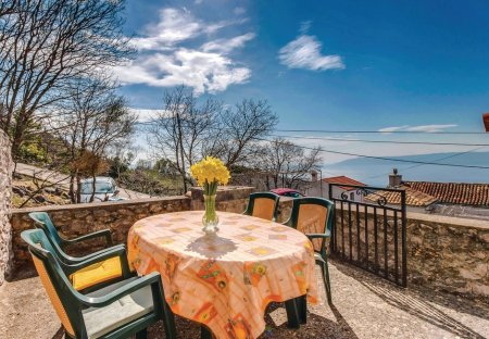 Villa in Dragozetići, Croatia