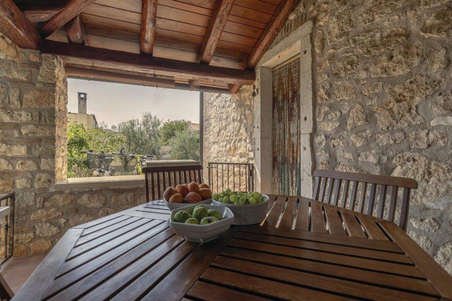 Villa in Croatia, Jasenovica - Frassineto