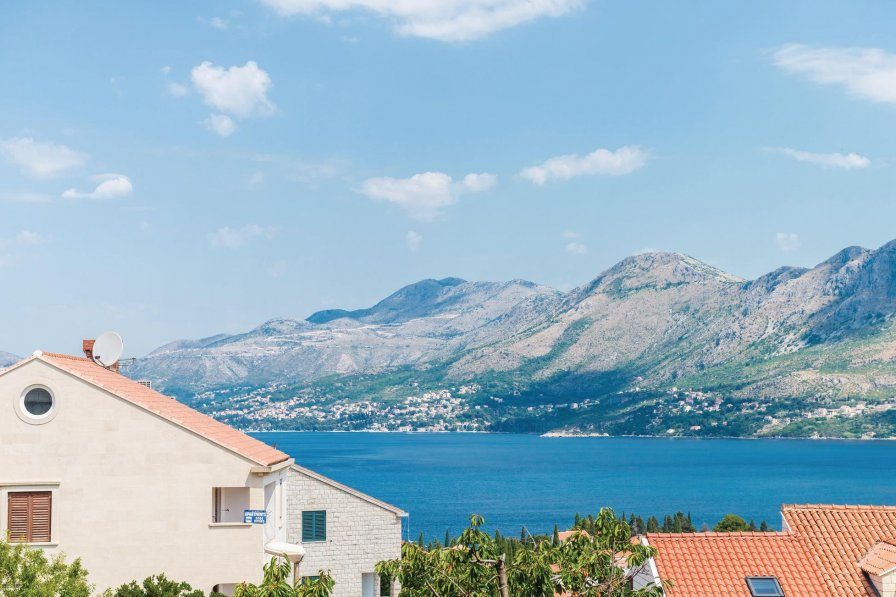 Apartment to rent in Cavtat