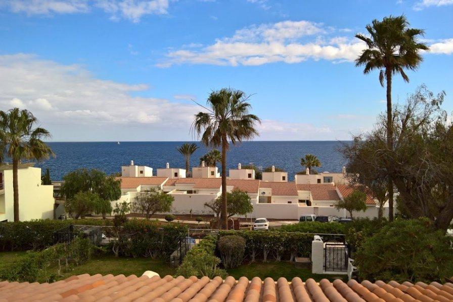 Holiday Villas Golf Del Sur Tenerife