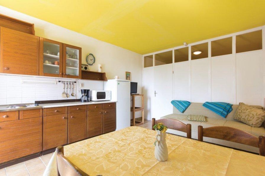 Apartment in Croatia, Šegotići