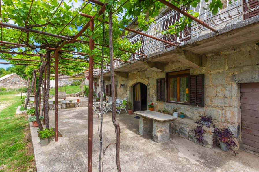 Apartment in Croatia, Kučiće: OLYMPUS DIGITAL CAMERA