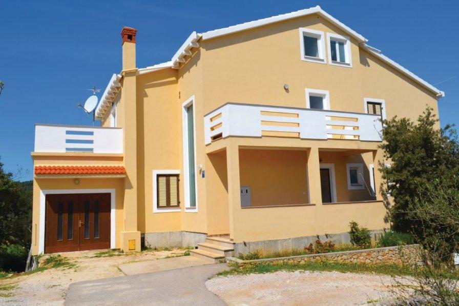 Apartment in Croatia, Kukljica