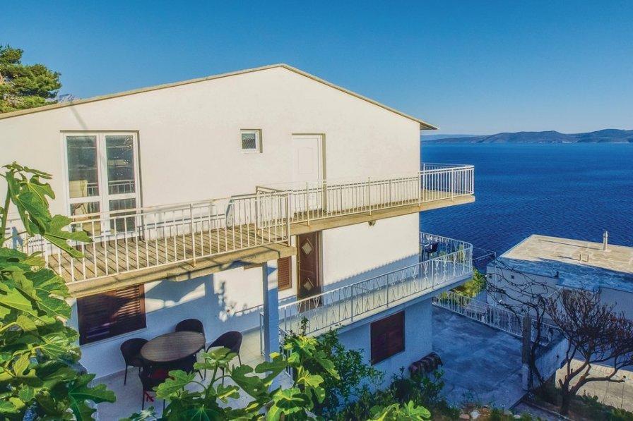 Apartment in Croatia, Pisak: OLYMPUS DIGITAL CAMERA