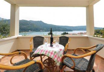 Villa in Croatia, Slano